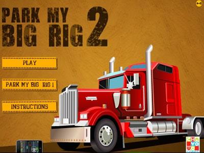 Park my Big Rid 2